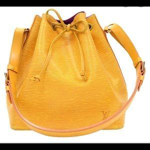 Gorgeous purse Neo noe